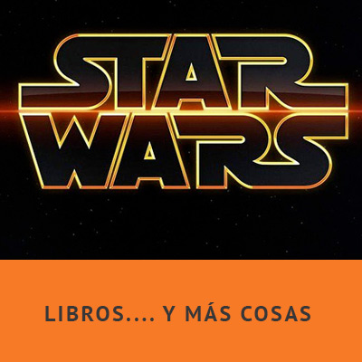 Colecci�n Star Wars Libros
